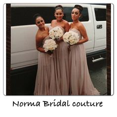 Instagram photo by @normabridalcouture