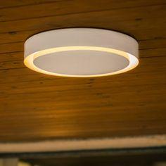 Iluminación general-Lámparas LED-Lámparas de techo-plafón-Amigo-Santa & Cole Santa Cole, Ceiling Lamp, Ceiling Lights, Bedroom Lamps, Dining Room Design, Pendant Lamp, Sweet Home, Indoor, House Design