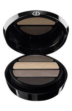 Eyeshadow to shine and shimmer.