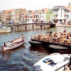 Leiden | Terras | Annie's