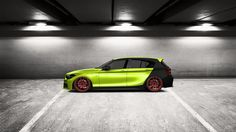 Checkout my tuning #BMW 1series 2011 at 3DTuning #3dtuning #tuning