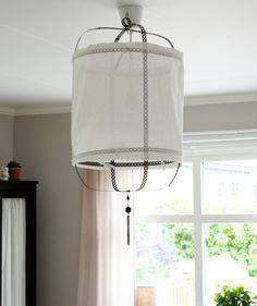 raumkr nung diy ay illuminate lampe l u s t e r pinterest interiors lights and room. Black Bedroom Furniture Sets. Home Design Ideas