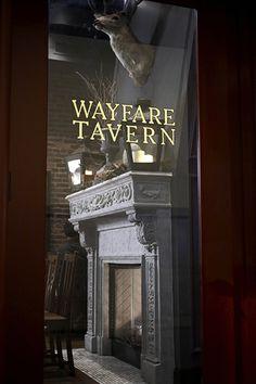 45 Best Our Restaurants Wayfare Tavern El Paseo Images