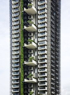 """Gallery of Interview with WOHA: """"The Only Way to Preserve Nature is to Integrate it into Our Built Environment"""" - 2"""