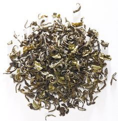 Rohini Gem Darjeeling from ValleyofTea Flowery, muscatel and smooth, this tea from the Rohini estate demonstrates why first flush Darjeeling teas are so well known. The tea has a sweet aroma that is reminiscent of fresh orchards with a grassy tone. The liquid is bright and golden and has a soft lingering after-taste.