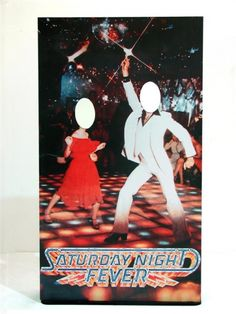 Image result for saturday night fever party decorations