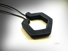 https://flic.kr/p/Gjme4v | An open heart | Hollow pendant