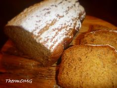 Recipe Quinoa Banana Bread by EbonyD, learn to make this recipe easily in your kitchen machine and discover other Thermomix recipes in Baking - sweet. Baked Butter Chicken, Honey Soy Chicken, Quick Chicken Curry, Thermomix Bread, Beef Pies, Pumpkin Scones, How To Cook Quinoa, Cooked Quinoa, Raw Chocolate