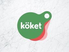 Sotad laxrygg med marinerad rödkål och grönkålsskott med ingefära och apelsin | Recept från Köket.se