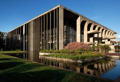 Palace of Justice, Brasilia