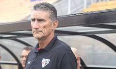 Novo diretor de futebol do São Paulo alerta Bauza: 'Futebol é resultado'