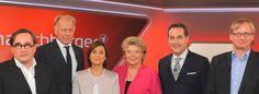 Wie FPÖ-Chef Strache die EU-Anhänger an die Wand spielte