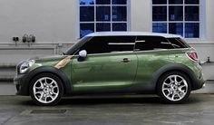 View Mini Paceman Concept Photos from Car and Driver. Find high-resolution car images in our photo-gallery archive. Country Man, My Dream Car, Dream Cars, New Mini Countryman, Cooper Countryman, Forza Motorsport 3, Mini Cooper Paceman, 2011 Mini Cooper, New Mustang