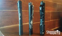 The best flashlights for every day carry, plus flashlight survival hacks and tactics for using your flashlight with a pistol.