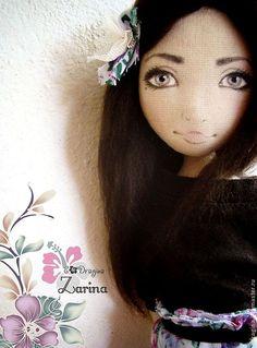 Zarina. Handmade.