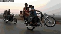 20 Things Which Only Happens In India
