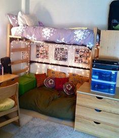 Decorating your dorm room: Boho theme | USA TODAY College