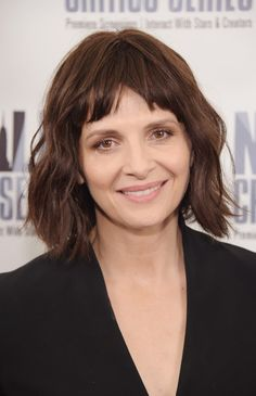 Juliette Binoche Photos: '1,000 Times Good Night' Premieres in NYC
