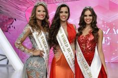 Tímea Gelencsér Miss World Hungary 2016