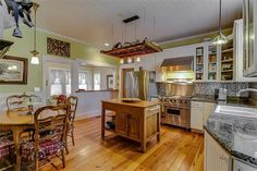 Grand 129 Yr Old Victorian restored & adorned w historic ...