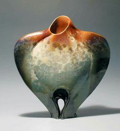 Ginny Conrow Porcelain- Seattle.