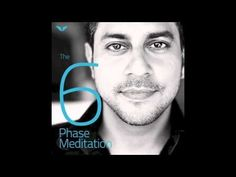 6 Phase Guided Meditation by Vishen Lakhiani - YouTube