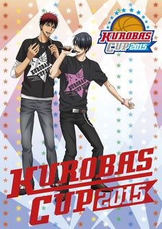 """The official website for the Kuroko's Basketball anime franchise has posted a two-minute PV and two CMs for the upcoming DVD/Blu-ray """"KUROBAS CUP featuring its 20 voice actors. The special event Akashi Seijuro, Kagami Taiga, Generation Of Miracles, Kuroko Tetsuya, Kuroko's Basketball, Dvd Blu Ray, Kuroko No Basket, Kokoro, Anime Figures"""