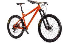 Orange Crush RS