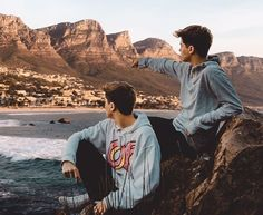 The Boys // Pinterest @iamjadeselena