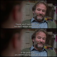 #moviequotes Good Will Hunting #escapematter