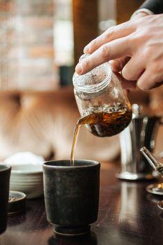 Chinese Tea by virginiamae - Virginia Mae Rollison Photography