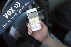 Automatic's App Puts Your Smartphone in Charge of Your Car