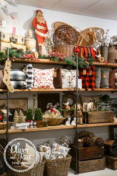 Garden decoration shop near me by shops near me madinbelgrade. Gift Shop Displays, Craft Show Displays, Shop Window Displays, Display Ideas, Retail Displays, Christmas Shop Displays, Flea Market Displays, Flea Markets, Merchandising Displays