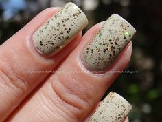 Only Gold For You By Kelly Cris | Esmaltes da Kelly