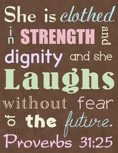 Proverbs 3125 Subway Art  8x10 by ABizzieMom on Etsy, $5.00