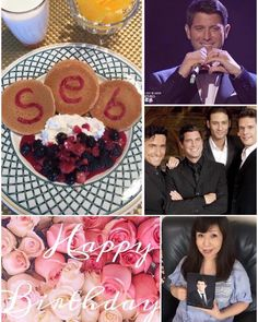 Birthday wishes from Noriko Senoo #happybirthdayseb #sebsoloalbum #teamseb #sebdivo #sifcofficial #ildivofansforcharity #sebastien #izambard #sebastienizambard #ildivo #ildivoofficial #sebontour #singer #band #music #musician #concert #composer #producer #artist #french #handsome #france #instamusic #amazingmusic #amazingvoice #greatvoice #tenor #teamizambard