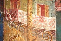 Ancient Roman villa in Positano to open in July