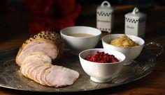 Omena-lanttulaatikko #maajakotitalousnaiset #joulu #omena #lanttulaatikko #perinteinen Pork, Meat, Christmas, Pork Roulade, Beef, Navidad, Pigs, Weihnachten, Christmas Music