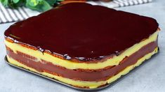 Biscuits Au Cacao, Cheesecake, Kakao, Something Sweet, Flan, Tiramisu, Good Food, Food And Drink, Ethnic Recipes