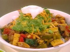 Fall vegetarian recipes vegetarian chili chili recipes and robins forumfinder Image collections