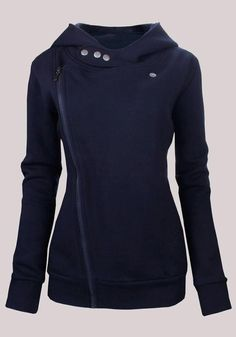 Designer Clothes, Shoes & Bags for Women Warm Outfits, Trendy Outfits, Fashion Outfits, Hoodie Dress, Hoodie Jacket, Camo Designs, Hoodies, Sweatshirts, Zip Ups