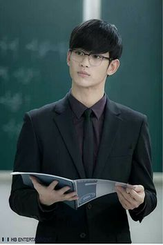 KIM SOO HYUN - MY LOVE FROM ANOTHER STAR .