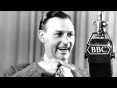 """Al Read - Variety Bandbox excerpt (""""The Garden Gate"""") (17/12/1951)"""