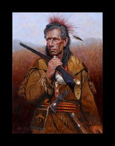 Tecumseh Steve White, India, Native American Art, Colonial, Nativity, Prints, Movie Posters, Painting, Goa India