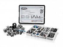 LEGO Mindstorms Education EV3 45560 ресурсный набор образовательная версия
