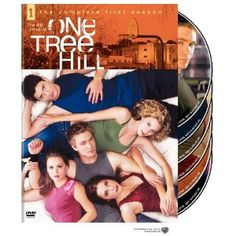 9 Seasons One Tree Hill