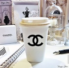 Chanel Cup, yes please!