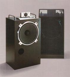 Hifi Audio, Audio Speakers, Speakers For Sale, Cafe Style, High End Audio, Boombox, Loudspeaker, Audio Equipment, Audiophile