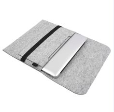 "In stock! Fashion Laptop Cover Case For Macbook Pro/Air/Retina Notebook Sleeve bag 13"" 15"" Wool Felt Ultrabook Sleeve Pouch Bag"