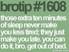 Get up bro! - Imgur